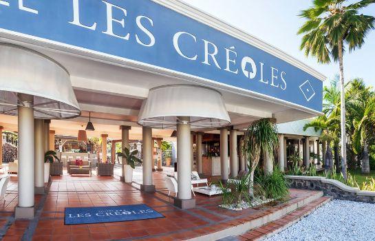 Hôtel Les Créoles