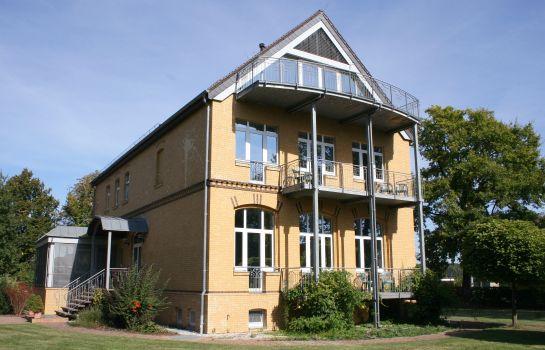 Gästehaus am Lausitzring