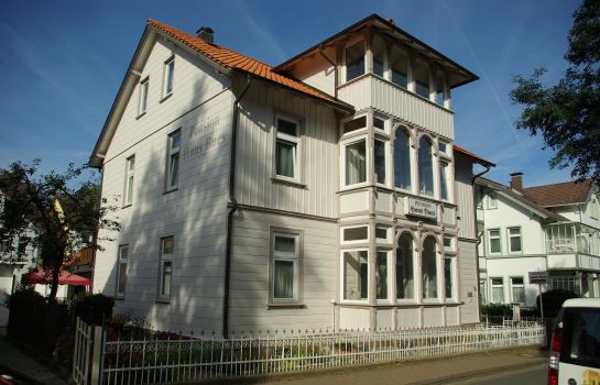 Pension Haus Bues
