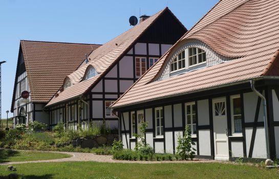 Alte Schmiede Feriendorf
