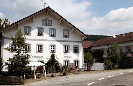Schöllnach: Landgut Stetter