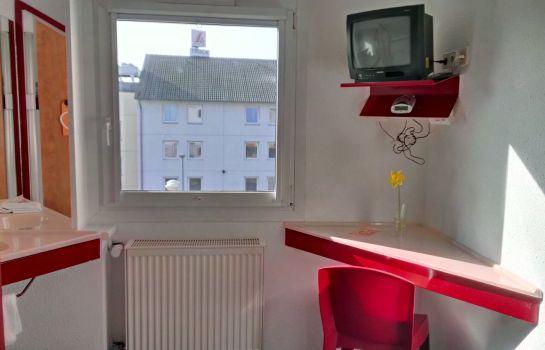 Motel 24h Berlin Süd Ludwigsfelde