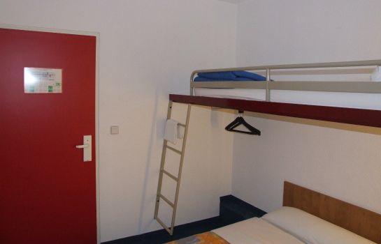 Mannheim: Motel 24h Mannheim
