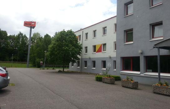 Bremen: Motel 24h