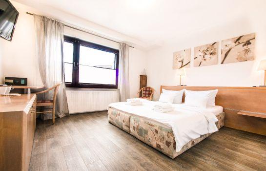 Wangerland: Hotel Jeverland