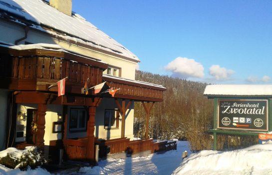 Ferienhotel Zwotatal
