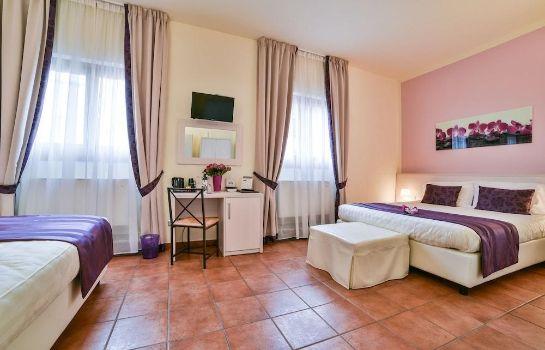 Hotel Bella Firenze
