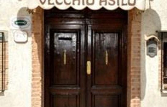 Hotel Vecchio Asilo