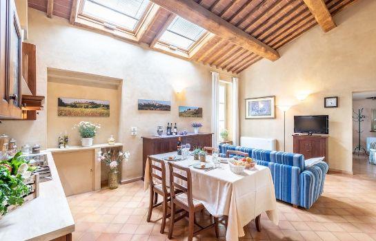 Villa Il Borghetto