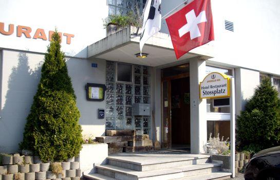 Hotel- Restaurant Stossplatz