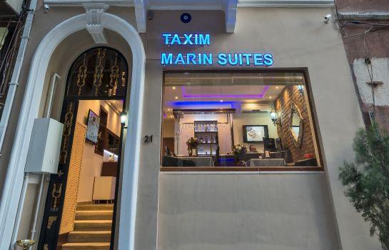 Taxim Marin Hotel