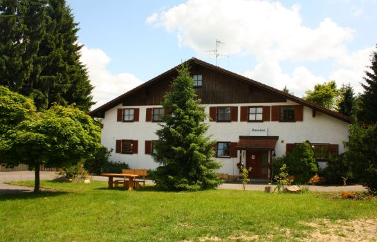 Grünhaid Pension