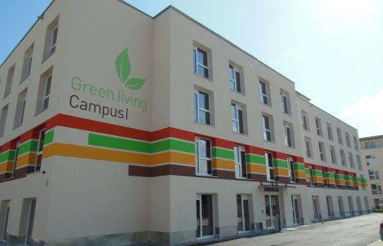 Green Living Inn