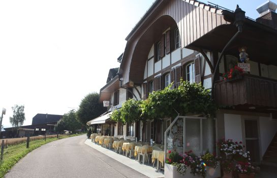 Alpenblick Ferenberg Gasthof
