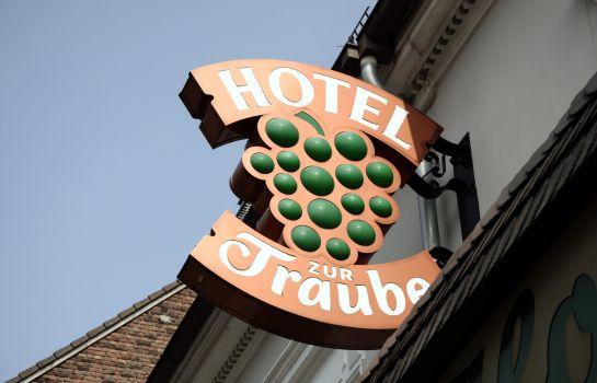 Velbert: Zur Traube Garni Hotel