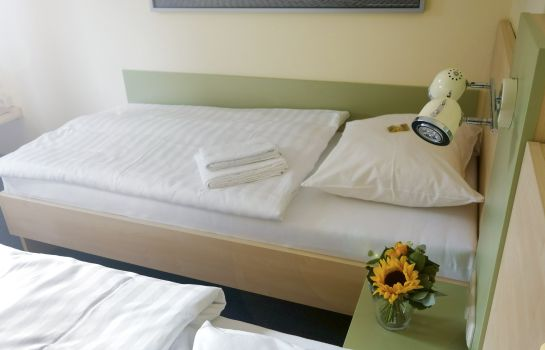 Best Deal Airporthotel