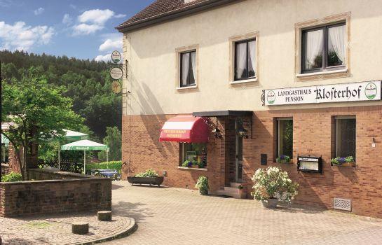 Klosterhof Landgasthaus - Pension