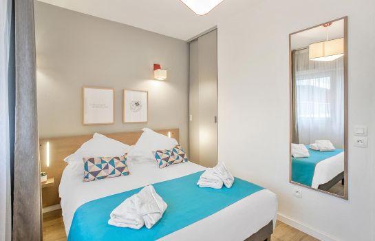 Appart City Annemasse Centre Residence de Tourisme