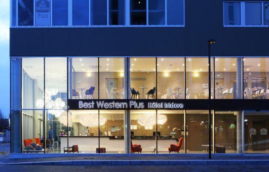 Best Western Plus Hôtel Isidore Rennes-St Jacques