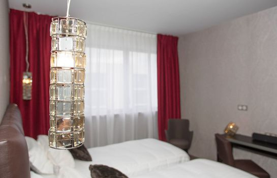 Hotels near Rennes-Saint-Jacques Airport RNS