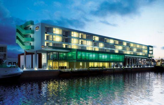 Bremerhaven: Best Western Plus Hotel Bremerhaven
