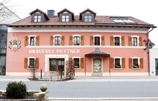 Püttner Brauerei Gasthof
