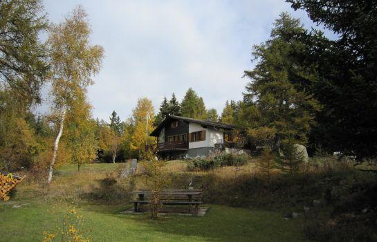 Chalet Kranich - Bürchen