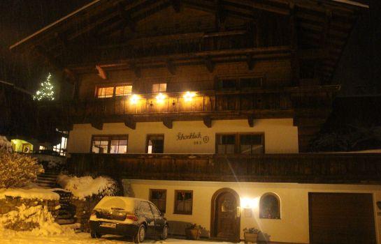 Alpbach Haus Schönblick