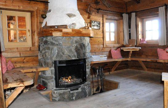 Rosenhofs Almhütte Hütte