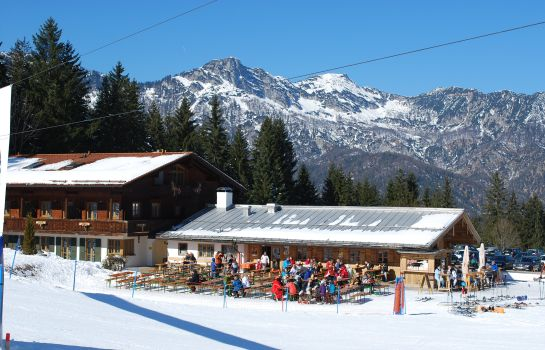 Götschenalm Alpengasthof