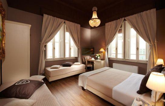 Villa Tower Inn Hotel