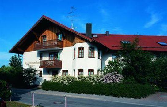 Bad Füssing: Appartementhaus Meier