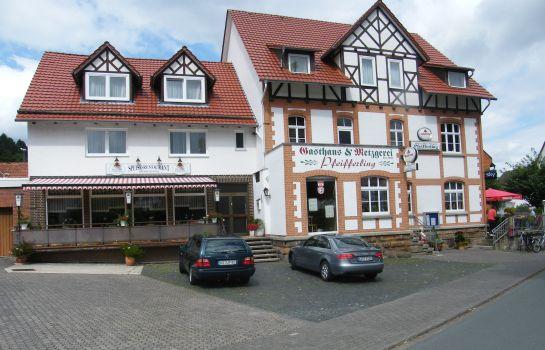 Pfeifferling Gasthaus