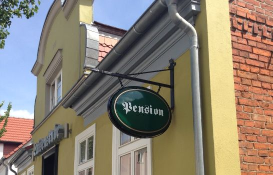 Luisenstube Pension