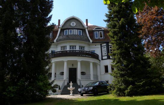 Goslar: Goslar Hostel