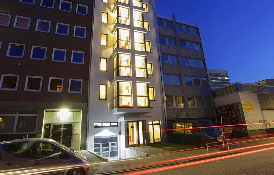 Bild des Hotels Boutique 072 Hamburg St. Georg