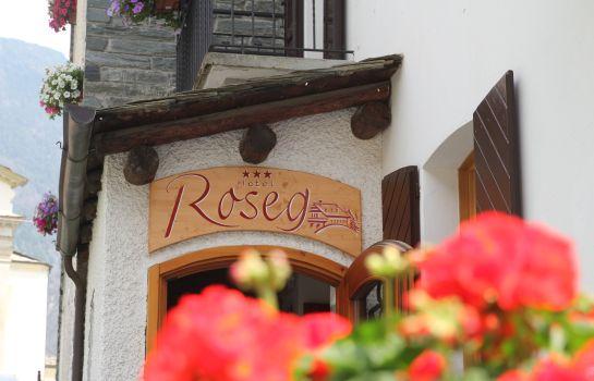 Roseg