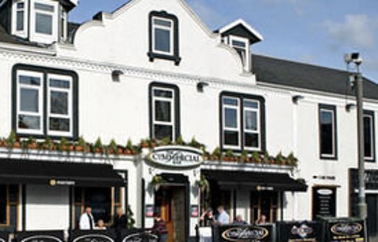 The Commercial Hotel Manorview Hotel Group