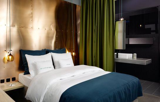 Bild des Hotels 25hours Berlin Bikini