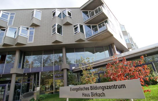 Haus Birkach Tagungszentrum