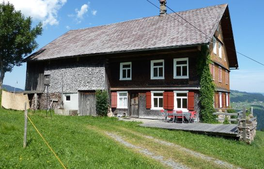 Rotach in Alberschwende
