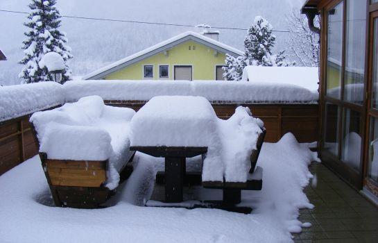 Alpine Doll's House