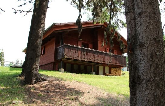 Alpine-Lodges Gertraud Hütte