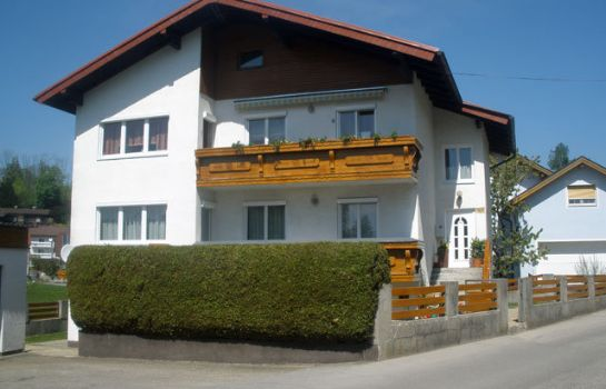 Apartment Hüttner