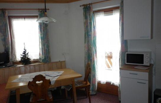 Ferienwohnungen Bergheimat Zillertal