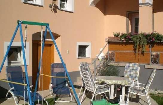 Apartment Karin - Gästezimmer mit Frühstück