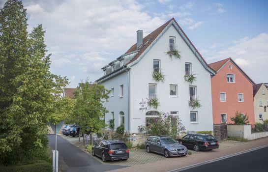 Veitshoechheim: Am Rokokogarten Garni