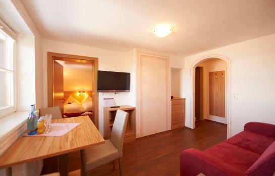 3 Sterne Hotels Flachau