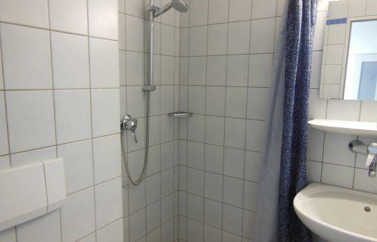 StayInn Hostel und Gaestehaus-Freiburg im Breisgau-Bathroom