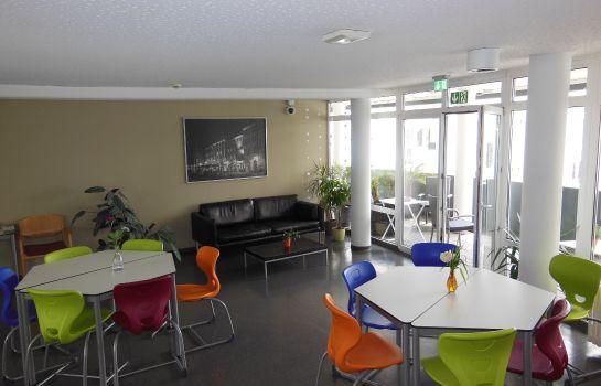 StayInn Hostel und Gaestehaus-Freiburg im Breisgau-Innenansicht